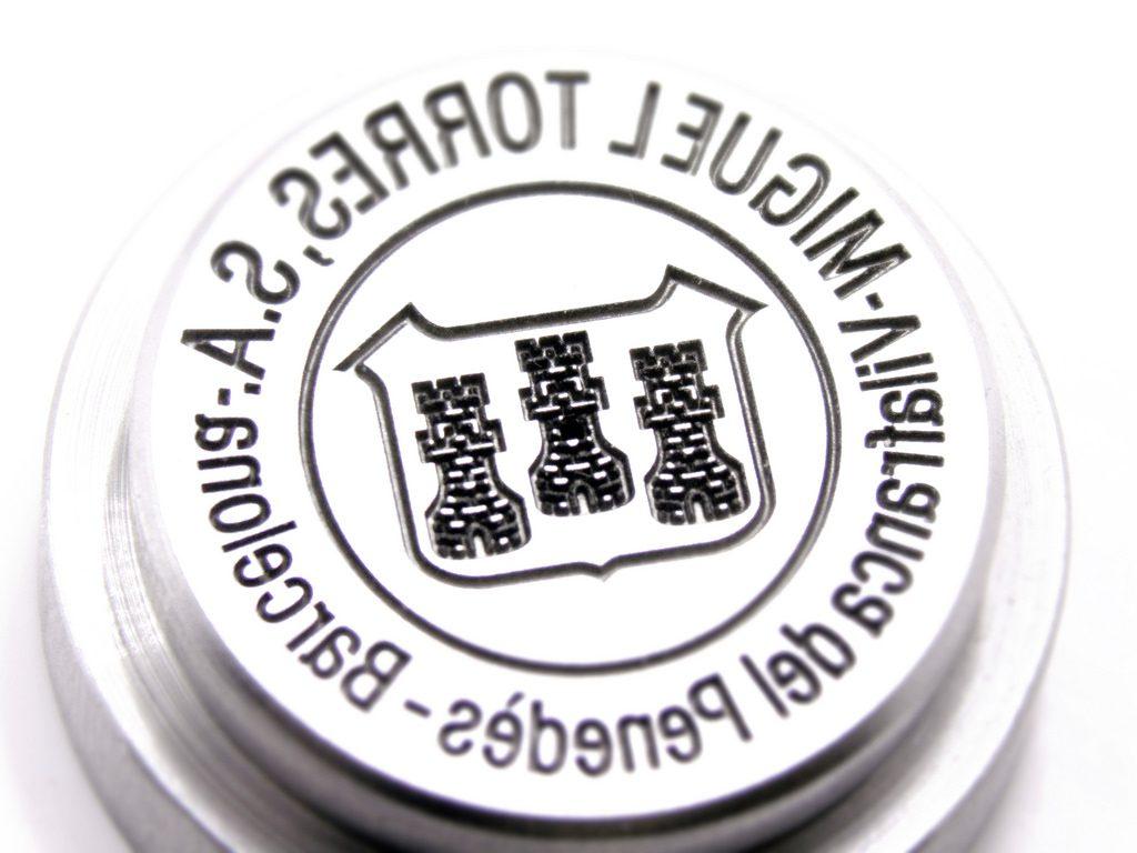 Inserto para molde de inyectar tapones