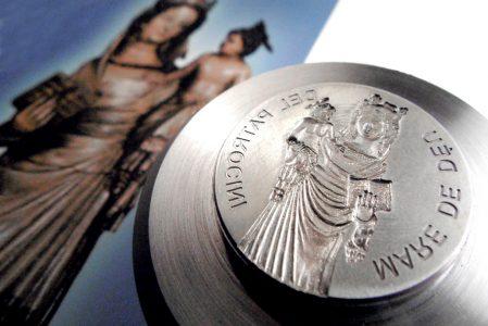 Encuny per acunyar monedes