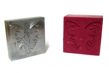 Soap bars Mold